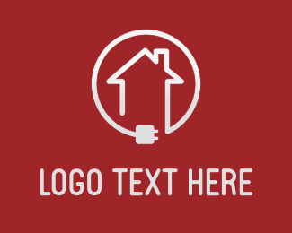 Construction - Home Connection logo design
