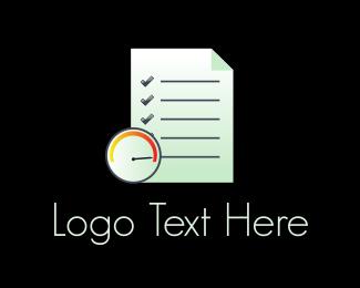 Paper - Swiftly Paper logo design