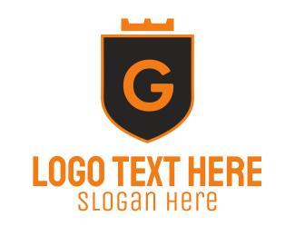 Estate - Royal G logo design