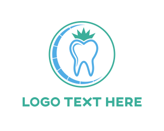 Tooth King Logo