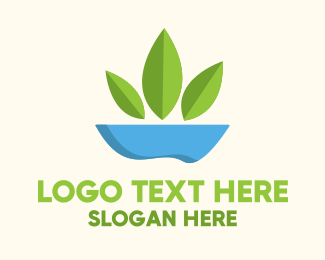 Salad - Salad Bowl logo design