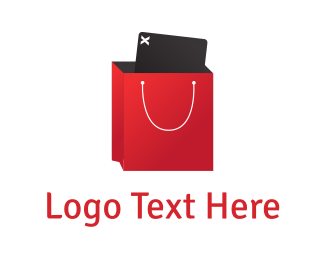 Browse - Shopping App logo design