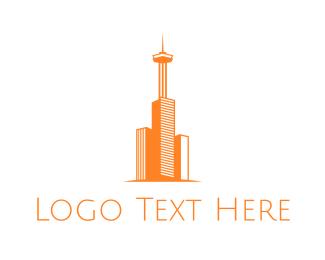 Orange Tower Logo