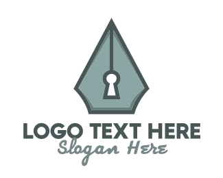 Writing Security Logo