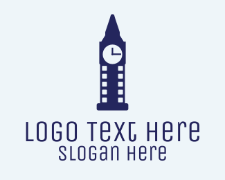 Photography - London Movie logo design