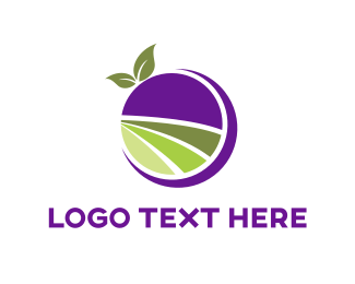 Berry - Berry Farm logo design
