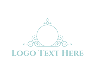 Decoration - Elegant Swirls logo design