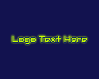 Automotive - Automotive Glow logo design