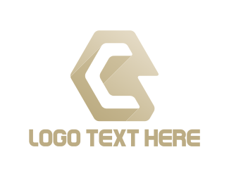 Letter C - Letter C logo design