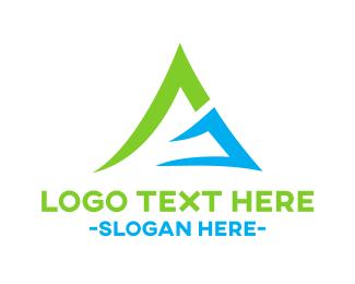Letter G - Minimalist Letter G logo design