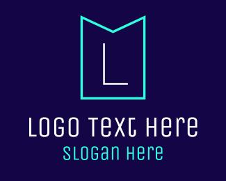Emblem - Minimalist Emblem logo design