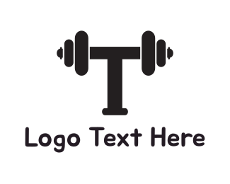 Black Weights Logo