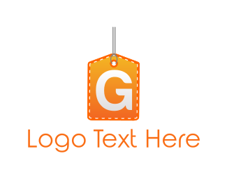 """Tag Letter G"" by eightyLOGOS"