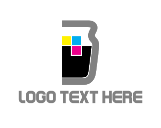 """Ink Cartridge"" by user1509605696"
