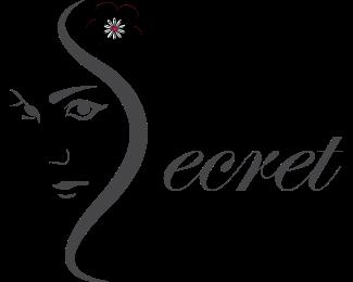 Man Profile Beauty Profile logo design