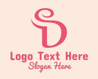 Swan - Classy SD logo design