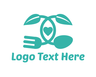 Homemade - Organic Food logo design