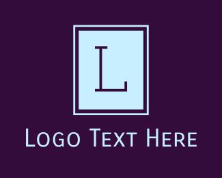 Hotel - Elegant Blue N logo design
