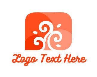 Red Tree Logo