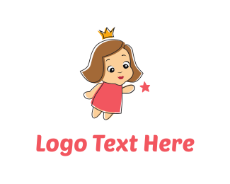 Little Princess Logo