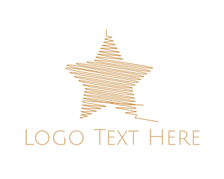 Thread - Thread Star logo design