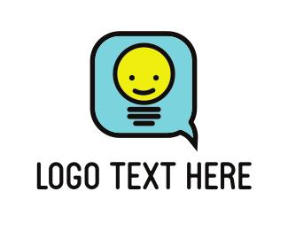 """Happy Talk"" by logofish"