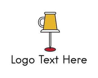 Tracker - Bar Tracker logo design