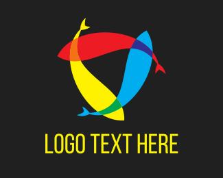 Fish Harmony Logo