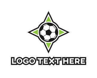 Tournament - Soccer Star logo design