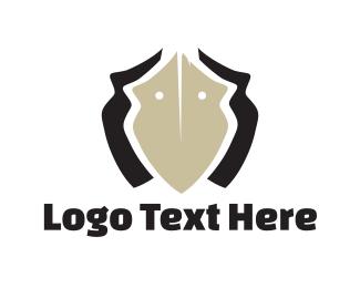 Beetle - Ceramic Vase logo design