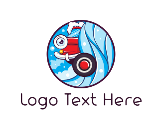 Car Wash - Car Wash logo design