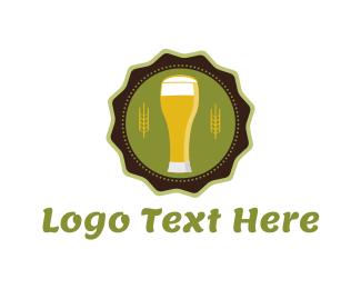 Brewery Logo Maker Brandcrowd