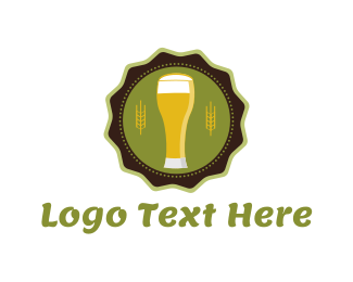 Bar - Craft Beer logo design