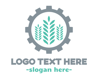 Agribusiness - Agro Industry logo design