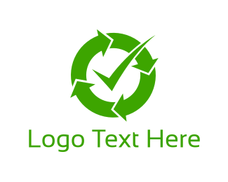 Recycle Check Logo