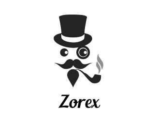 Weed - Pipe Smoker logo design