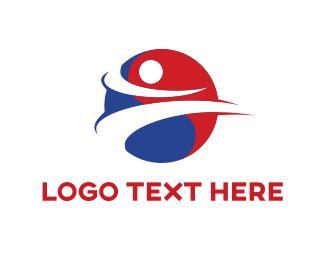 Gymnasium - Martial Arts logo design
