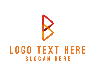 Media Player - Media Player logo design
