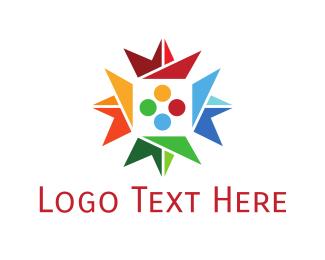 Paper - Paper Boats logo design