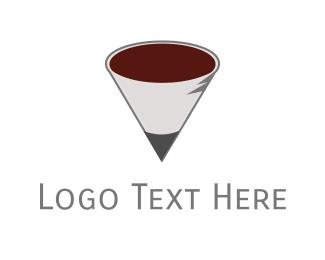 Cafe - School Cafeteria logo design