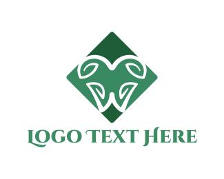 Celtic - Leaf Tooth logo design