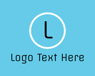 Legible - Modern  & Simple logo design
