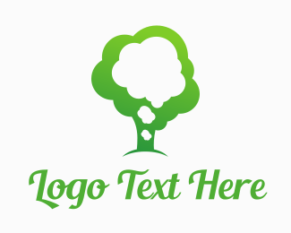 Environmental - Dream Green logo design
