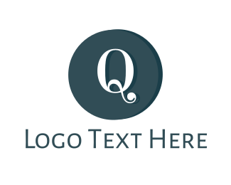 Elegant - Elegant Q logo design