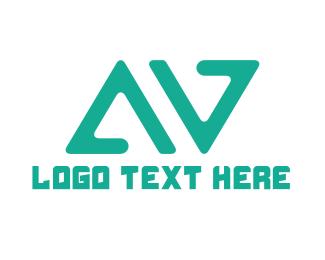 """A & V"" by azus"