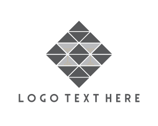 Silver - Silver Diamond logo design