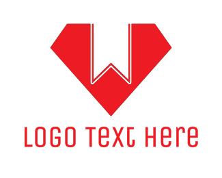 Bookmark - Bookmark Diamond logo design