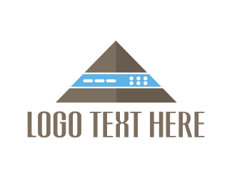 """Tech Pyramid "" by shad"