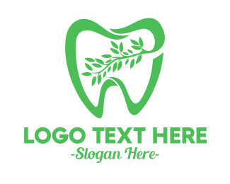 Dental - Dental Tree logo design