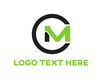 Progress - Money Chart logo design